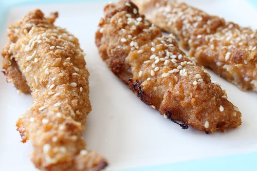 Chicken Tenders Recipe Adult Chicken Tenders