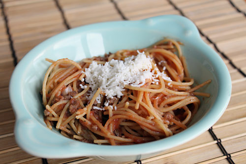 Mexican Fideo Recipe