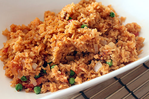 mexican rice recipe the rice to break it up style mexican rice mexican ...