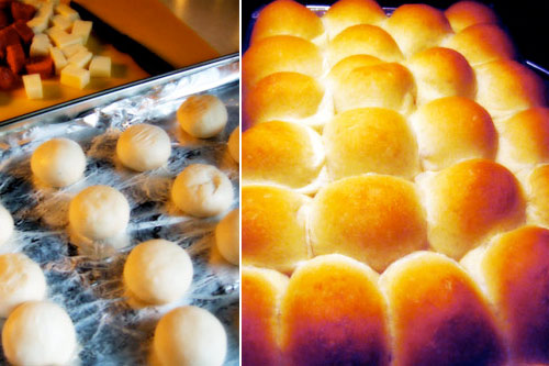 Pepperoni Rolls Simple Comfort Food Recipes That Are Simple And