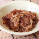 Recipe for Making Caramelized Onions