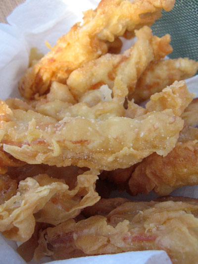 Wisconsin Fish Fry Recipe