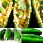 Stuffed Jalapenos Recipe