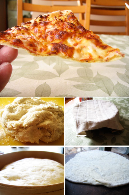 Great Pizza Dough Recipe Simple Comfort Food Recipes