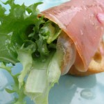 Proscuitto Wraps Recipe