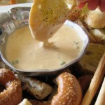 Beer and Cheese Dip Recipe