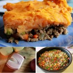 Recipe for Shepherd Pie