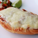 Mexican Mollette Recipe
