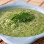 Mexican Green Sauce Recipe