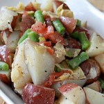 Italian Potato Salad Recipe