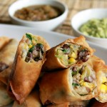 Mexican Eggrolls Recipe