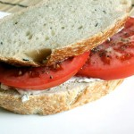 Tomato Sandwiches Recipe