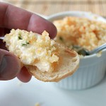 Chicken Wing Dip Recipe