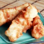 Tempura Batter Fish Recipe