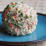Bacon Cheese Ball Recipe