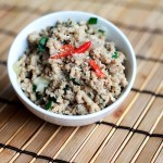 Larb Gai - Thai Chicken Salad