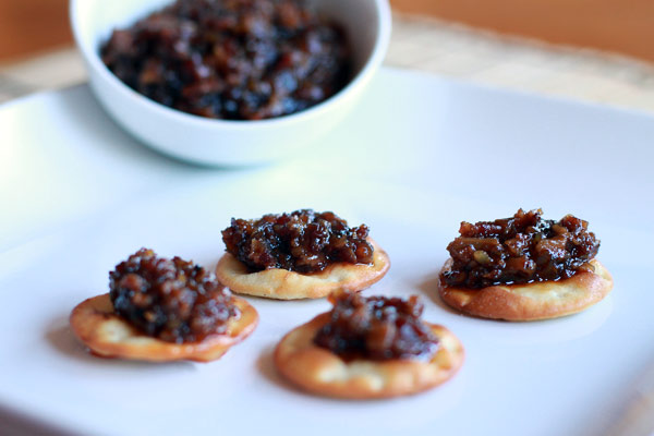 Bacon Jam Recipe