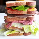 Dagwood Sandwich Recipe