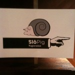 SloPig Milwaukee Event