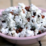 Bacon Infused Popcorn Recipe