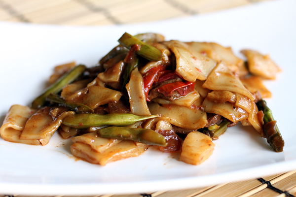 Chinese Pork Chow Fun Recipe