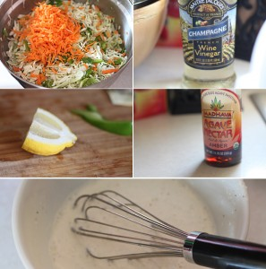 festive coleslaw recipe ingredients