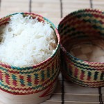 Thai Sticky Rice Recipe