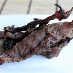 How to make turkey jerky recipe