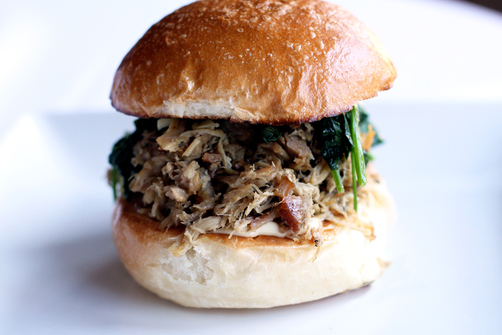 Pulled Porchetta Sandwich – Simple Comfort Food – Recipes that are ...