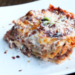How to make homemade Lasagna recipe