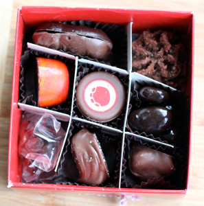 Red Elephant Chocolates in Milwaukee
