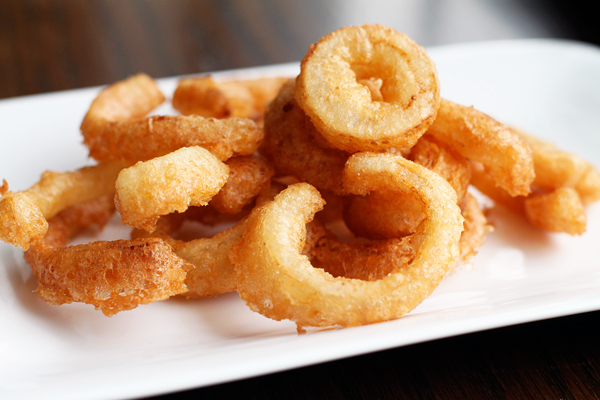 Beer Battered Onion Rings – Simple Comfort Food – Recipes that are ...