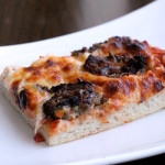 Meatball Pizza Recipe