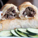 How to make Mediterranean Egg Rolls Recipe