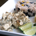 Peruvian Chicken Recipe