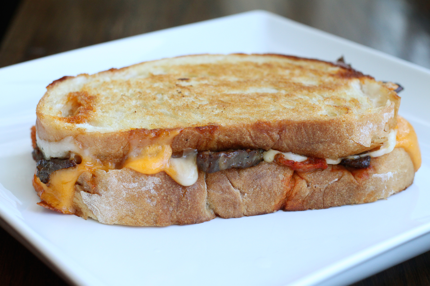 Korean Style Grilled Cheese Sandwich – Simple Comfort Food ...