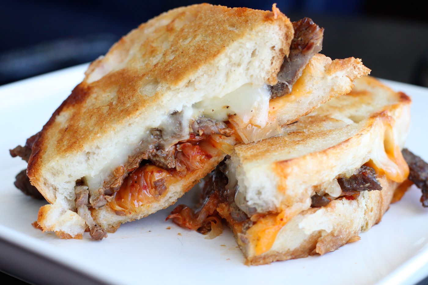 Grilled Cheese Recipes Food Network
