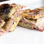 Monte Cristo Sandwich Recipe