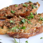Thai Toast Recipe