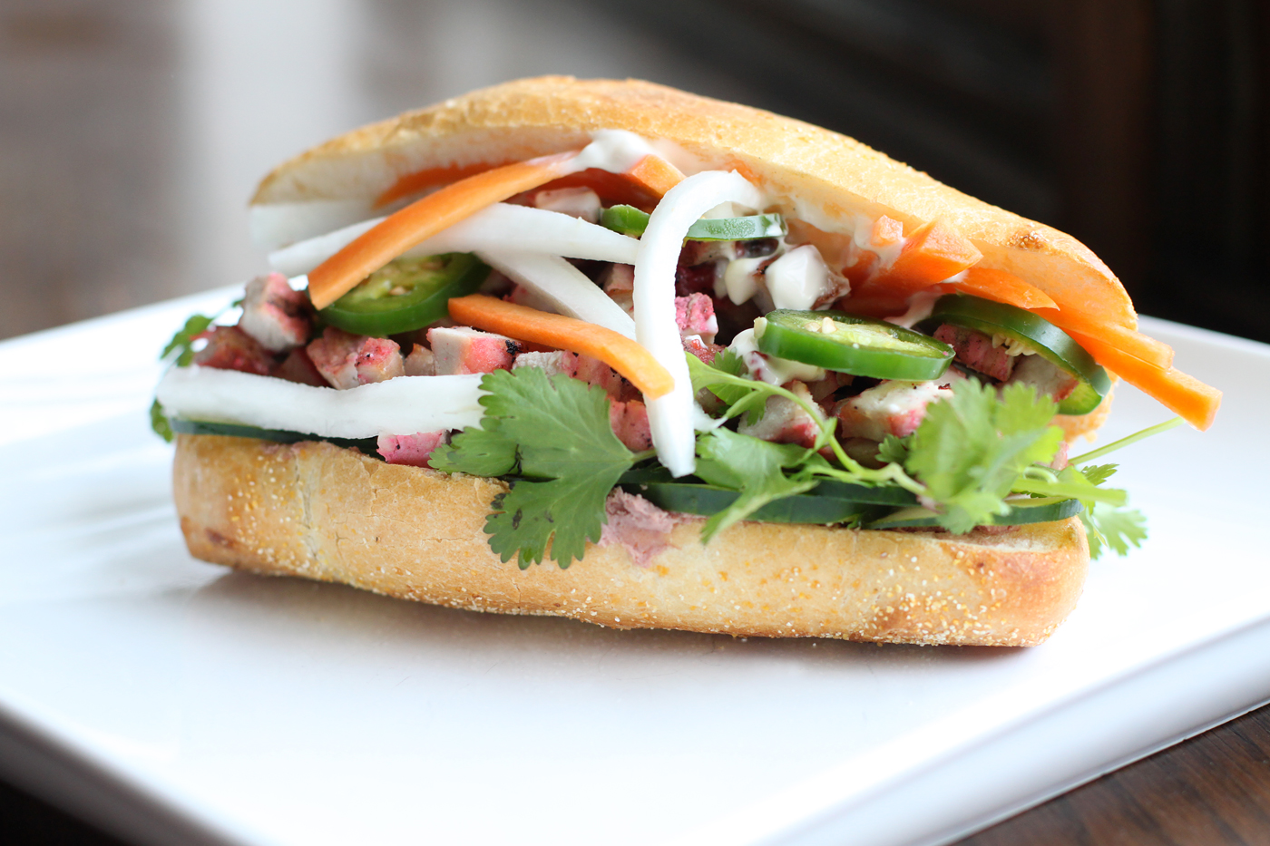 Char Siu Banh Mi – Simple Comfort Food – Recipes that are simple ...