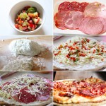 Muffuletta Pizza Ingredients