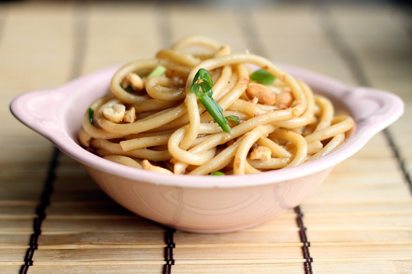 Spicy Garlic Noodles – Simple Comfort Food – Recipes that are ...