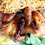 Thai Grilled Chicken Recipe