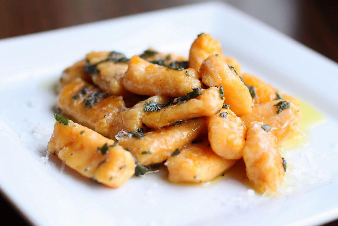 Butternut Squash Gnocchi – Simple Comfort Food – Recipes that are ...