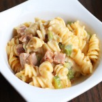 Cajun Style Mac and Cheese