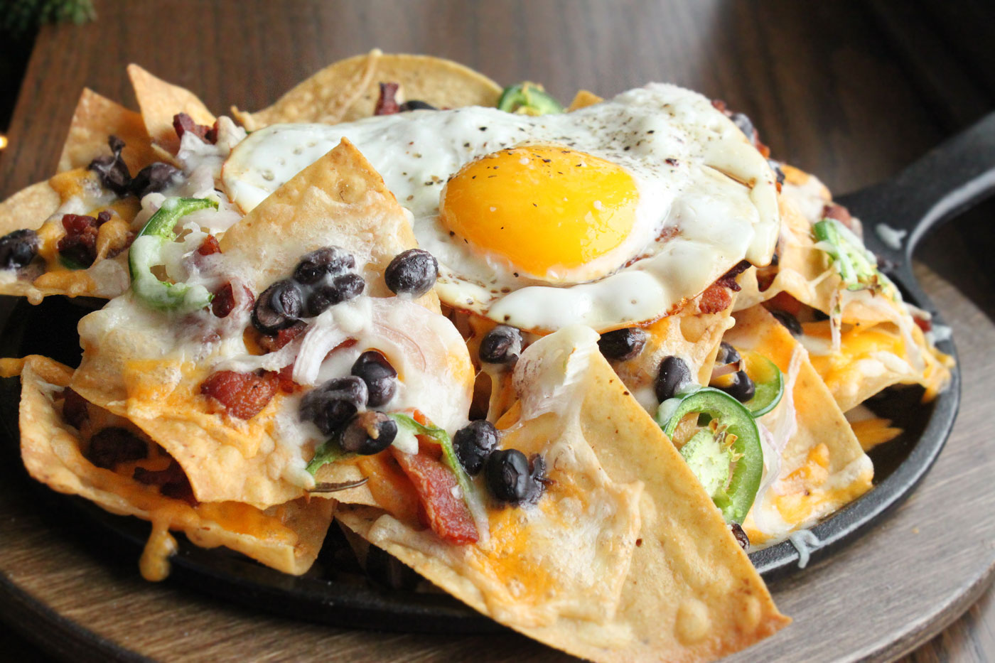 Breakfast Nachos – Simple Comfort Food – Recipes that are simple ...