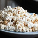 Seasoned Popcorn
