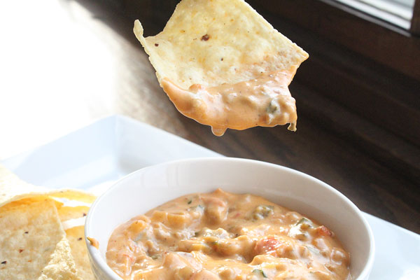 Loaded Bacon Cheeseburger Dip Recipe