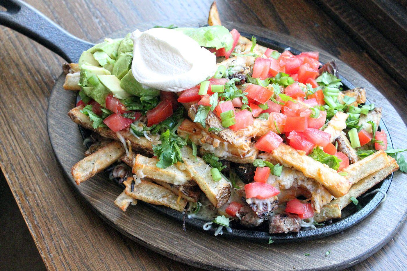 ... carne asada fries displaying 19 images for carne asada fries toolbar
