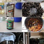 How to make Chinese Fried Red Chili Sauce